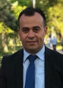 Koordinatör İlyas Er, dunyabariatrics, bariatric cerrahi, obezite cerrahisi